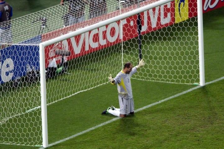 Foot : 1/2 Final Brazil - Turkey / Wc 2002