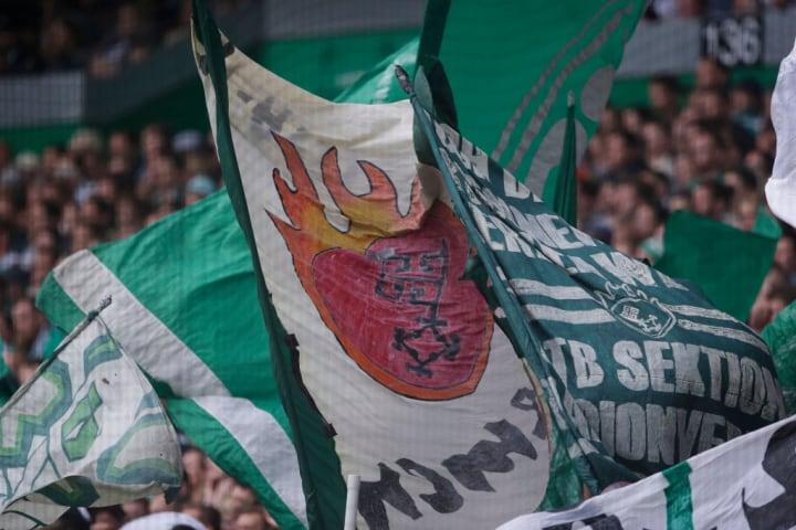 Werder Bremen: Ultras zurück im Weserstadion