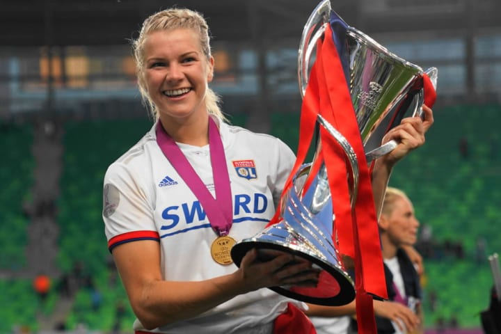 The Women's Champions League is more accessible than ever this season thanks to DAZN streaming games for free on YouTube