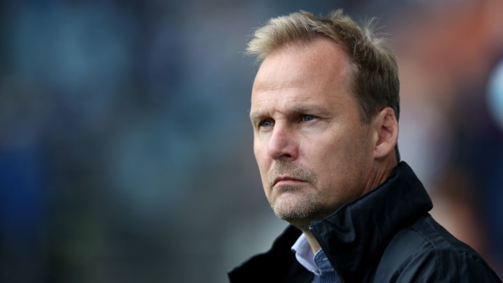 Hansa Rostock: Sportvorstand Martin Pieckenhagen