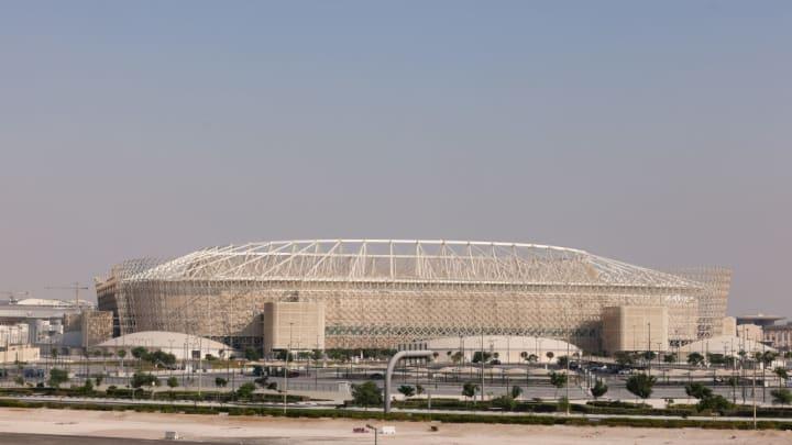 Fifa Copa do Mundo Estádio Ahmed bin Ali 2022