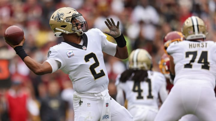 The New Orleans Saints need to add heavier pieces to their receiving corps