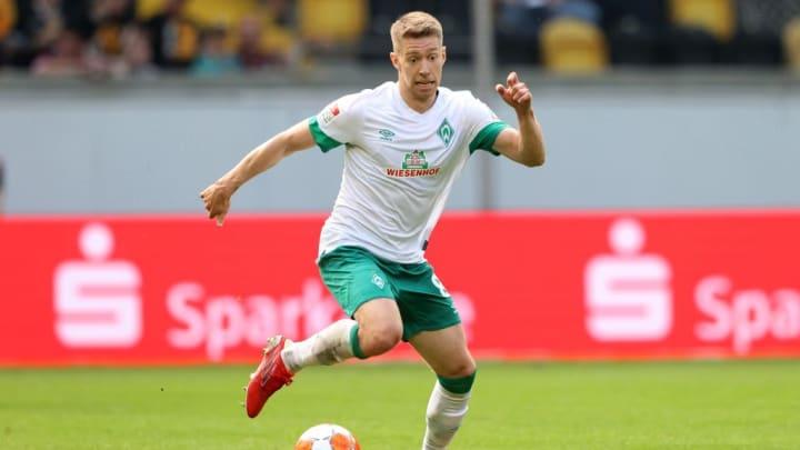 Werder Bremen: Die Note von Neuzugang Mitchell Weiser
