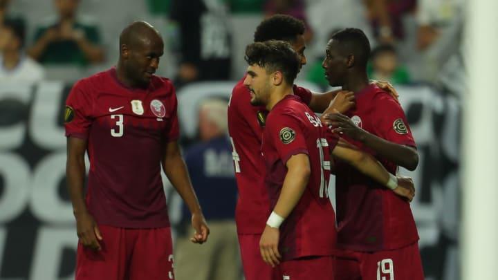 Almoez Ali Catar Copa do Mundo 2022 Mundial Fifa