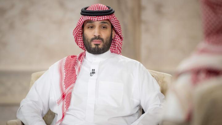 Mohammed bin Salman übernimmt Newcastle United