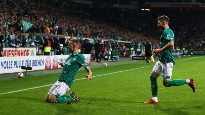 Ausverkauftes Weserstadion kann Werder Bremen in 2. Bundesliga beflügeln