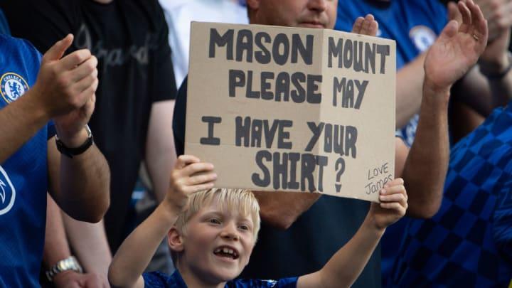 Chelsea Mason Mount Seleção Inglesa Inglaterra Covid-19 Vacinação