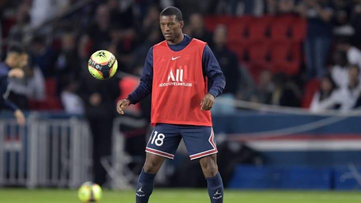 """French Ligue 1""""Paris Saint-Germain v Olympique Lyon"""""""