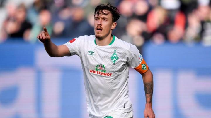 Werder Bremen braucht den nächsten Max Kruse