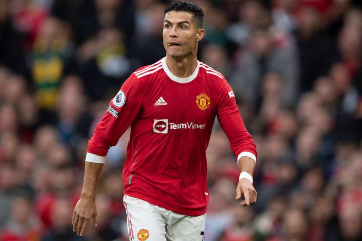 Cristiano Ronaldo Manchester United Mercado Premier League Newcastle
