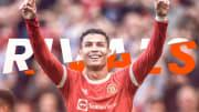 CR7 gegen Salah - wer ist besser?