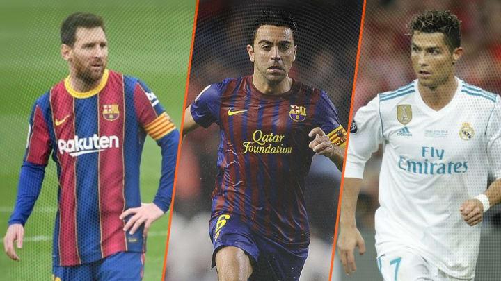 Real Madrid - FC Barcelone : le XI de légende du Clasico