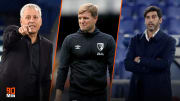 Three coaches in for Newcastle job as it stands