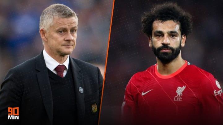 Man Utd hope to stop Mohamed Salah from scoring