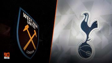 West Ham host Tottenham at the London Stadium