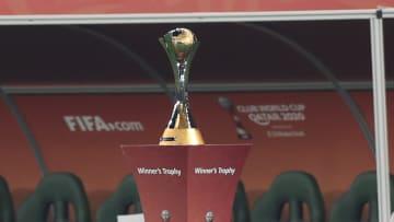 Piala Dunia Antar Klub