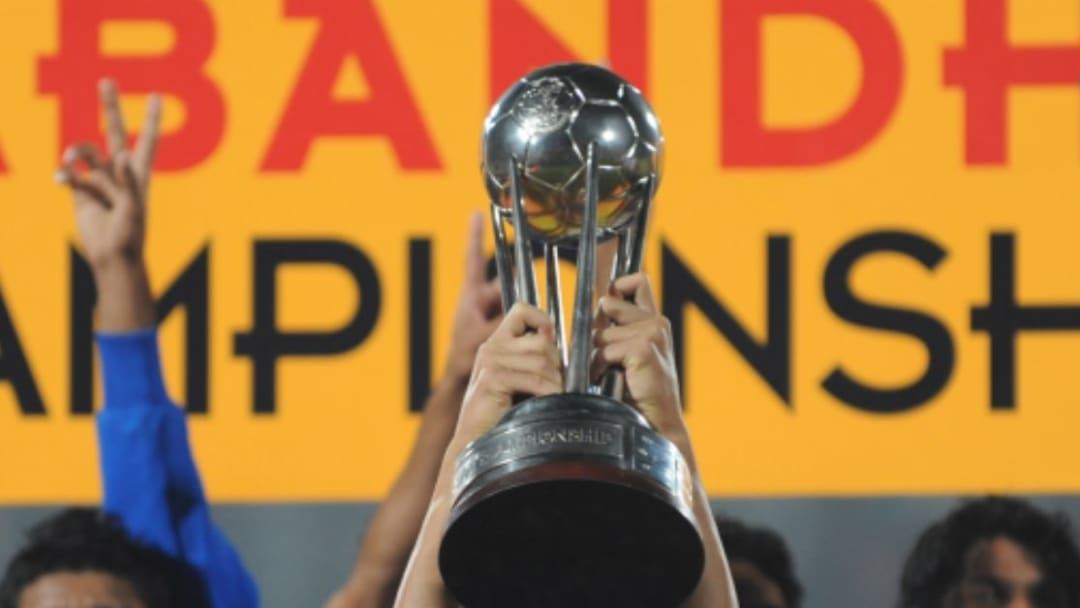 India clinched a record-extending eighth SAFF Championship title