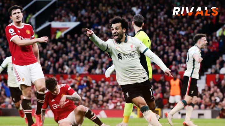 Man Utd 0-5 Liverpool
