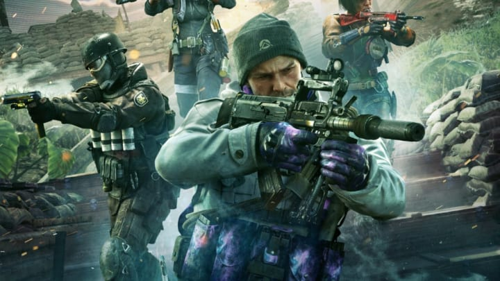 Call of Duty Warzone Season 6 will release on Thursday, Oct. 7.