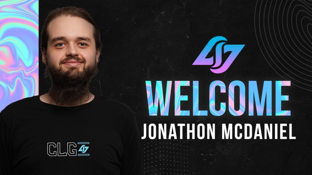 Jonathan McDaniel has been hired as the new LCS general manager for CLG League of Legends.