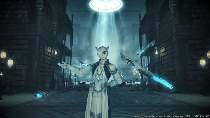 Here's a breakdown of what we know so far about the FFXIV: Endwalker expansion.