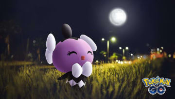 Gothita will be this week's featured Spotlight Hour Pokemon in Pokemon GO, sparking questions about its shiny chance.