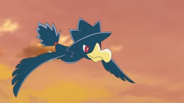 Murkrow is set to be the next Spotlight Hour Pokemon in Pokemon GO this month, October 2021.