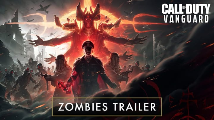A teaser for Thursday's full Zombies trailer was released Wednesday.