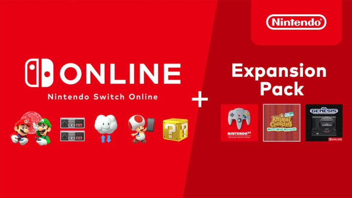 The price increase from the base Nintendo Switch Online subscription for the Expansion Pack is perhaps more than most expected.