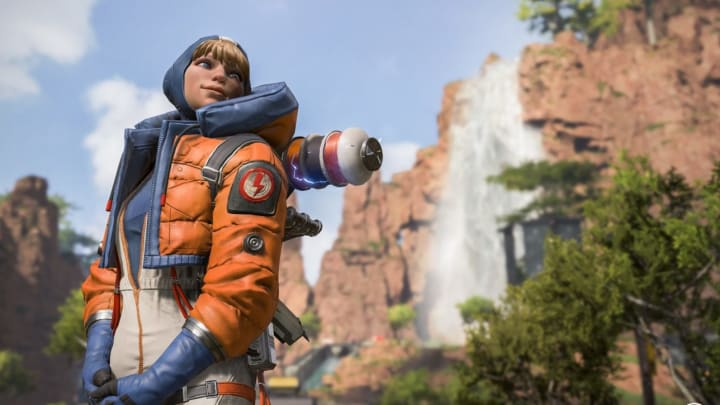 Apex Legends' Epic banner bug is still being worked on by the dev team.