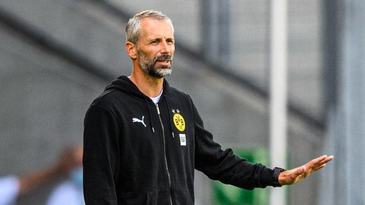 Haaland-Einsatz fraglich: Die voraussichtliche BVB-Aufstellung gegen Mainz 05