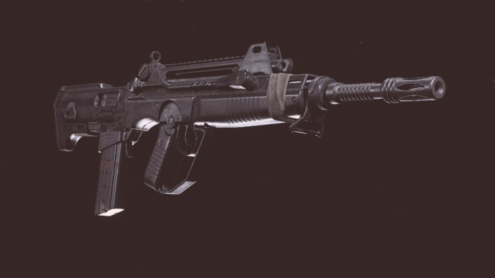 Here are the best attachments to use on the FFAR 1 during Season 6 of Call of Duty: Warzone.