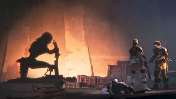 Ash in the Season 11 launch trailer