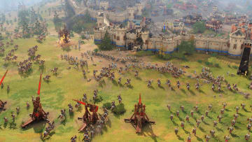 Age of Empires IV, Relic Entertainment and Xbox Game Studios' upcoming RTS, is set to release for PC (via Microsoft Store and Steam) on Oct. 28, 2021.