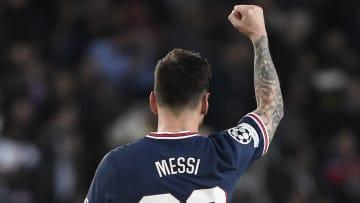 Lionel Messi n'est pas dans un terrain conquis à Marseille.