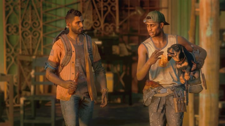 Far Cry 6 players are wondering how they can switch into the third-person camera in-game.