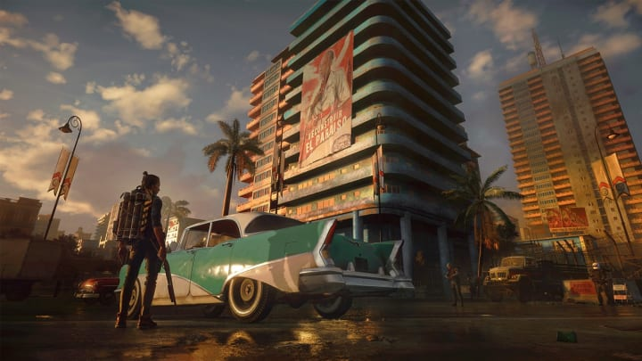 We've revealed where players can find the Aguda Cliffs Checkpoint Key in Far Cry 6.
