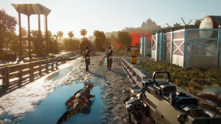 Guapo in Far Cry 6