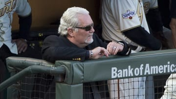 Arizona Diamondbacks v San Francisco Giants
