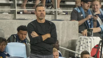 The Galaxy now have a five-point cushion between themselves and LAFC below the playoff line.