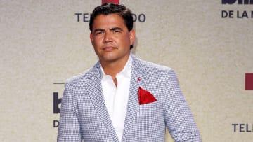 Orlando Segura fue despedido de Univisión por el hecho