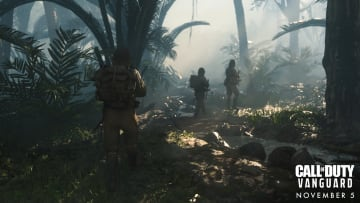 Sledgehammer Games has revealed four of its multiplayer operators that are set to appear in Call of Duty: Vanguard when it releases on Nov. 5, 2021.