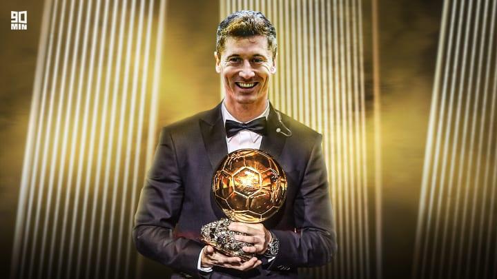 Internet-Leak zeigt angeblichen Ballon d'Or-Gewinner