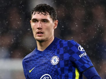 Christensen is finally off the mark in a Chelsea shirt