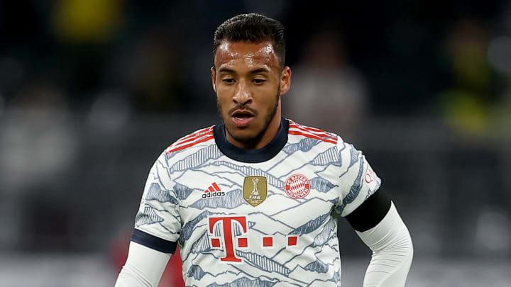 """Bayern-Bosse geben Tolisso auf: """"Internationale Auktion"""" steht an"""