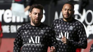 Messi y Neymar, los más sudamericanos más valiosos del mundo.