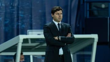Mauricio Pochettino très critiqué par les supporters du PSG.