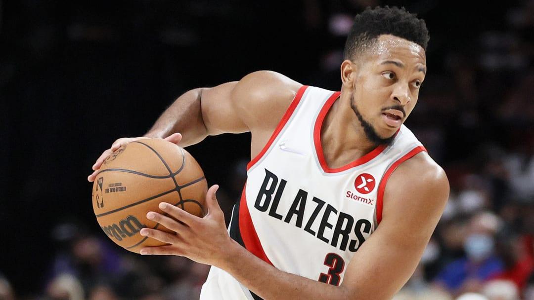 NBA FanDuel fantasy basketball picks & lineup tonight for 10/25/2021.