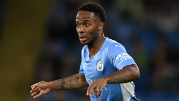 Pep Guardiola wants Raheem Sterling to stay at the club