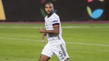Jonathan Tah will wieder für Deutschland spielen